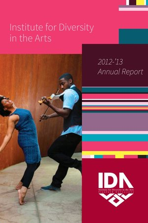 Link to IDA Annual Report 2012-2013