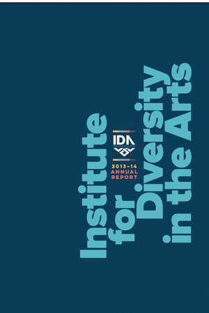 Link to IDA Annual Report, 2013-2014