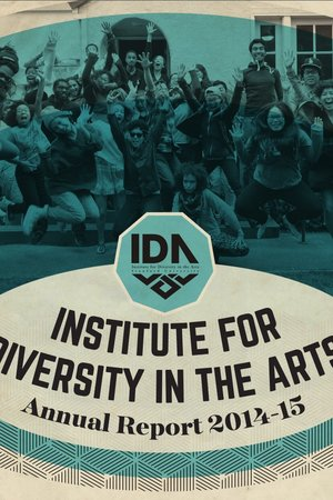Link to IDA Annual Report, 2014-2015