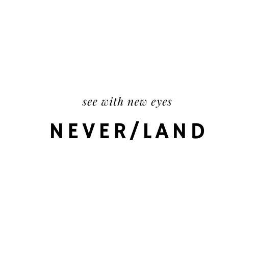 neverland virtual